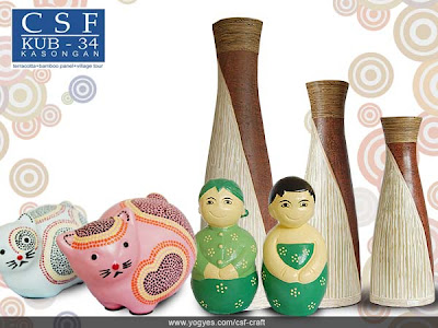CSF Craft Company, Handicraft Company, Handcraft