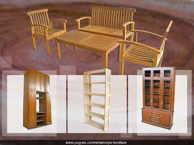 Modern Furniture from CV. Wira Mulya, Furniture, Handicraft Company, handicraft