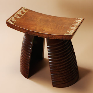 Wood Handicraft Elegant Furniture-001