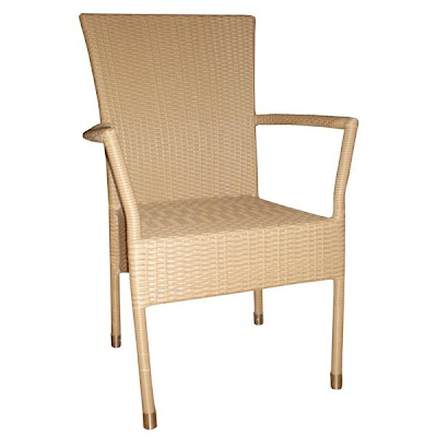 Simple Natural Chair, Natural Craft, Chair, Big Handicraft, Handicraft Product