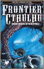 Frontier Cthulhu