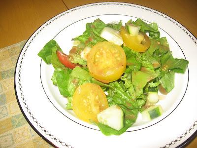 The Errant Cook: Day Three: Skirt Steak with Crispy Garlic Potatoes