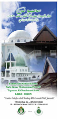 Majlis Maulid Rasulullah SAW ; Qubro