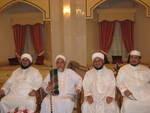 ::Tn Guru Baba Aziz,Syeikh Muhammad Fuad, Syeikh Audah dan Syeikh Ahmad::12Syawal1429/Masjid WPKL