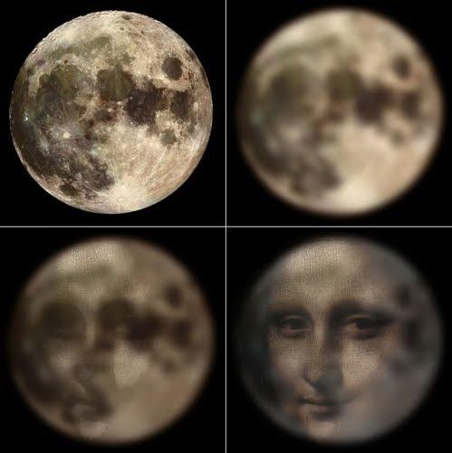Producciones Luna Lisa... Presenta...