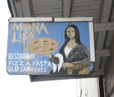 Abren pizzerías vegetarianas en Talibanland.