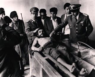 Libros sobre el Che Guevara