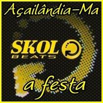skol beat's a festa 3 edição