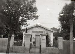 A Escola em 1940