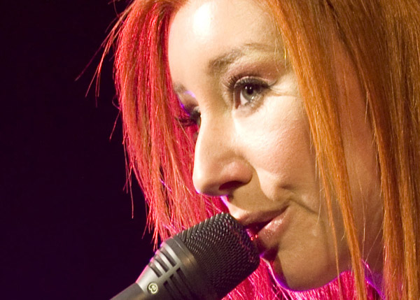 Tori Amos Fairytale Lyrics