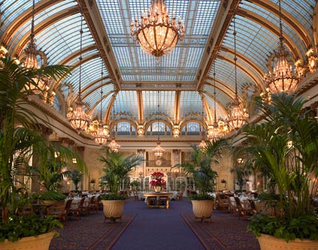 Star Hotels The Palace San Francisco In United States