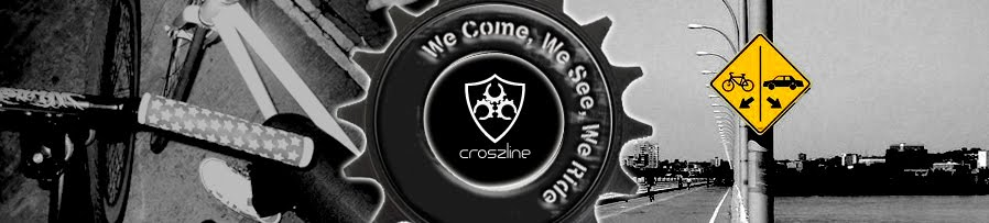 Croszline