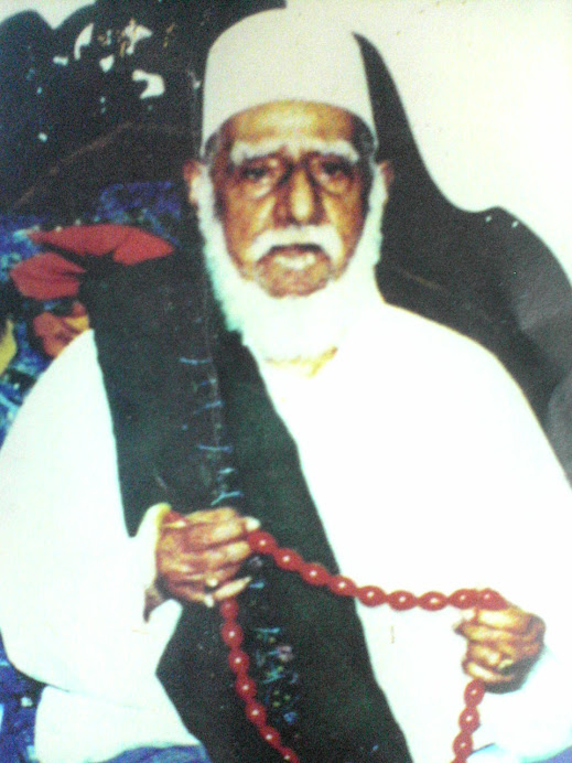 Habib Umar Bin Hud Al Athos