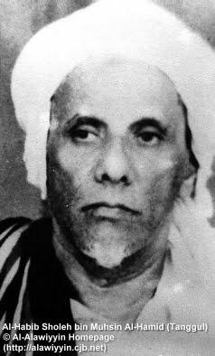 Habib Soleh Al Muhsin