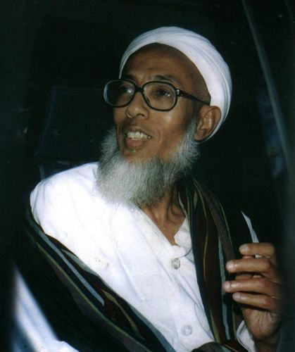 Habib zen Al Smith