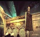 Makam Nabi Zakaria a.s