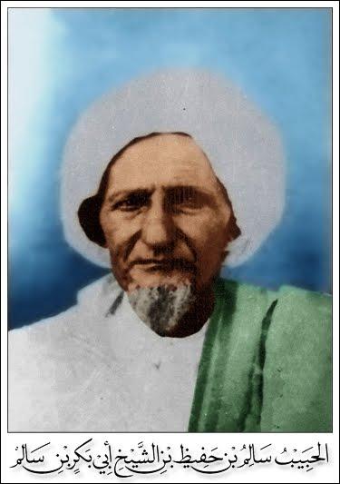 Habib Salim Bin Hafiz