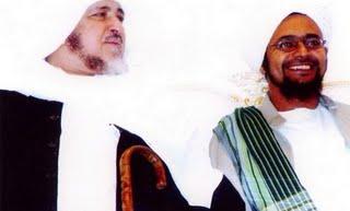 Habib Umar dan Syed Alawi