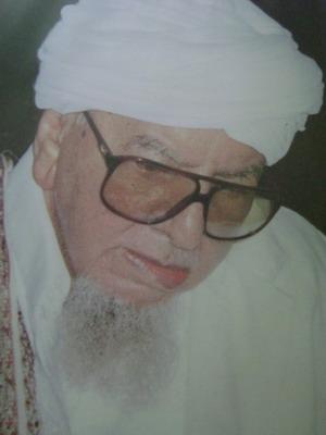 Habib Abdullah