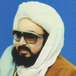 Habib Abdullah Bilfaqih