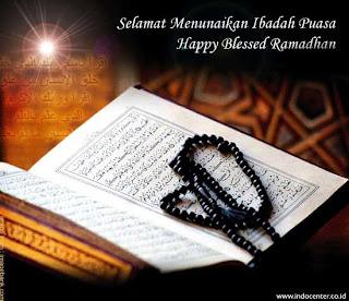 Menjaga Spirit Ramadan