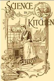 Science in the Kitchen from Pizza Therapy