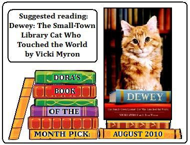 dewey the library cat book summary Library cat: the true story of dewey paperback books- buy library cat: the true story of dewey books online at lowest price with rating & reviews .