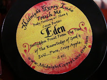 Eden... Touch Me Body Frosting
