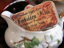 Forbidden Kiss Vanilla Mint Lip Balm...