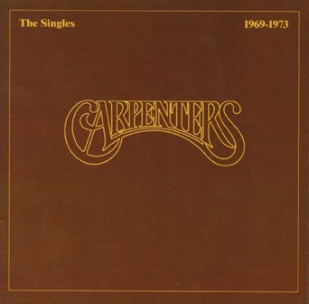 Carpenters - The Singles 1969 - 1973