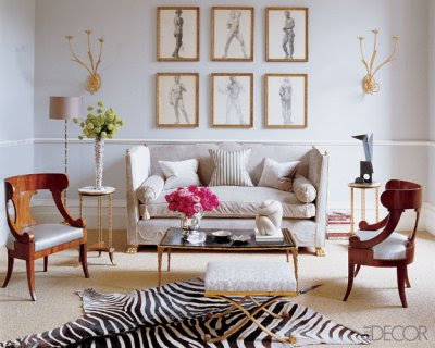 Site Blogspot  Decorating Living Rooms Ideas on Lona De Anna  Eclectic Living Spaces  Dont You Just Love Those Living