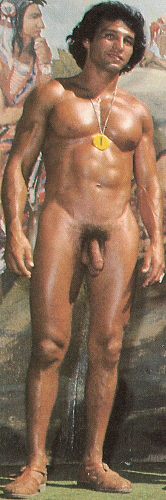 Mr Nude USA (1979 & 1981)