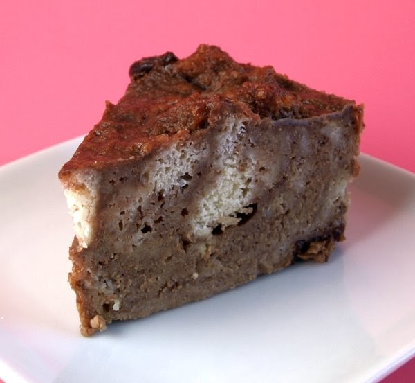 Daisy Lane Cakes: TWD: Four Star Chocolate Bread Pudding