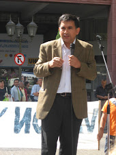 Hno Raúl Romero