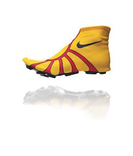 The Nike Zesti