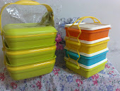 Jom Tupperware