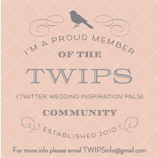 proud TWIPS member