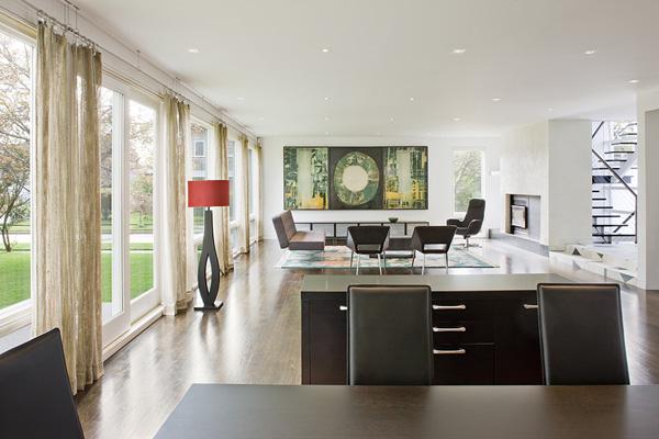 Home Sweet Home Art Deco Concept Home Design