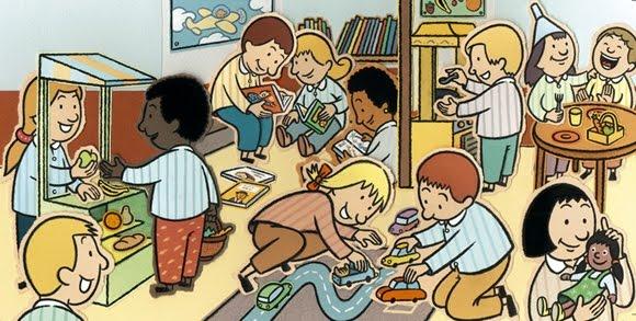 LA EDUCACIÓN CENTRADA EN EL RESPETO AL NIÑO