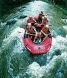 rafting in bali, ayung river, ubud, rafting in telaga waja