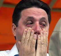 Garotinho se rende a Lula