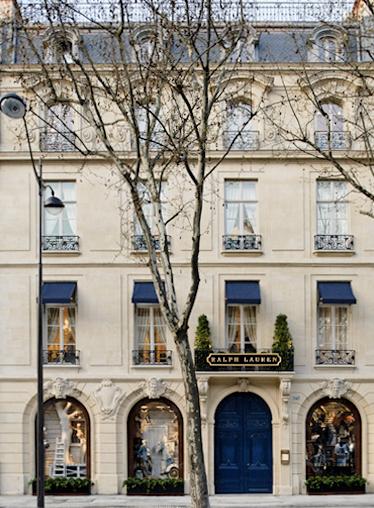 A212 restaurant ralph s by ralph lauren paris - Ralph lauren restaurant paris ...