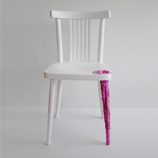 FURNITURE: POP ART Furniture