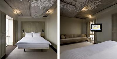 Vol Hotel Istanbul Marmara