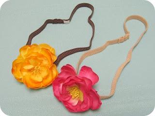 çiçeklerdensaçbandı