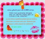 Lidia Ester celebra sus 5,000 visitas