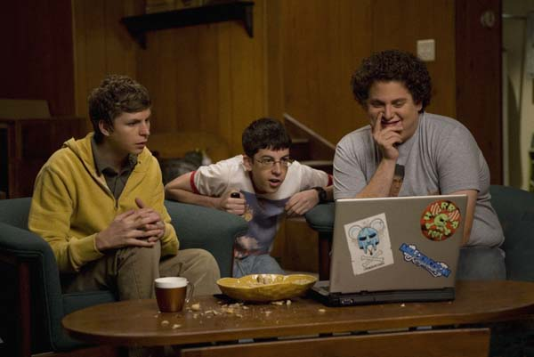 superbad cops. Superbad