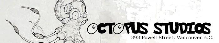 Octopus Studios