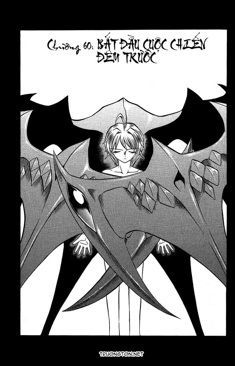 Chaosic Rune chap 60 - Trang 2