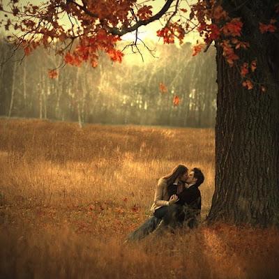 autumn,couple,deviant,khomenko,kissing,l